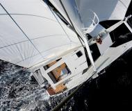 Kat Diamante 555 Yachtcharter in Club Nautic