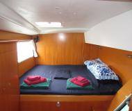 Cat Lagoon 410 available for charter in Clifton