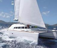 Kat Lagoon 410 S2 Yachtcharter in Clifton Harbour