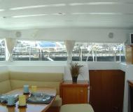 Katamaran Lagoon 420 Yachtcharter in Marina di Portorosa