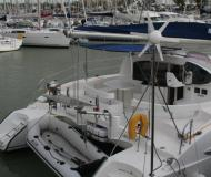 Catamaran Lavezzi 40 for rent in Mahon