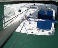 Catamaran Leopard 38 for hire in Saint Georges