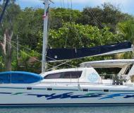 Catamaran Leopard 47 for rent in Rock Sound City