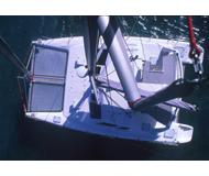 Kat Voyage 440 chartern in Sopers Hole Marina