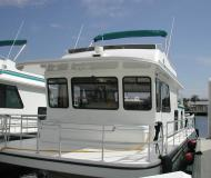 Gibson 41 Houseboat for rent Cape Coral (United States of America)
