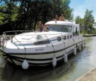 Hausboot NICOLS 1310 in Bellegarde chartern