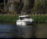 Nicols 800 Houseboat for rent Les Laumes (France)