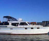 Pedro Solano 38 - Houseboat Rentals Waren (Germany)