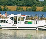 Penichette 1180 FB - Houseboat Rentals Untergoehren (Germany)