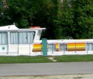 Penichette 1400 FB - Houseboat Rentals Dompierre sur Besbre (France)