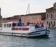 Hausboot Penichette 1500 R in Marina Fleeensee chartern