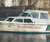 Biam 570 Motorboot Charter Deutschland