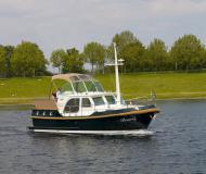 Yacht Classic Sturdy 32 AC Yachtcharter in Capestang