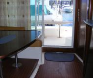 Yacht Cumberland 44 Yachtcharter in Marina Propriano