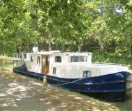 Motorboot EuroClassic 149 Yachtcharter in Vermenton