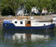 Yacht EuroClassic 139 for hire in Capestang Marina