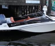 Glastron 180 Gt Motorboot Charter Kanada