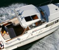 Motoryacht Inter 9000 available for charter in Unteruhldingen
