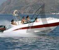 Marinello Eden 20 Motorboot Charter Deutschland