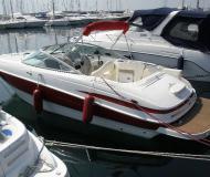 Maxum 2400 Motorboot Charter Kroatien