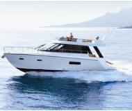 Motorboat Sealine F42 Fly IPS for rent in Seget
