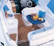 Motorboot Sealine S28 Yachtcharter in Marina de Denia