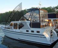 Skiron 35 Motoryacht Charter Berlin