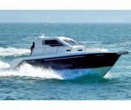 Motor yacht Vektor 950 for hire in Biograd na Moru