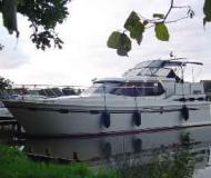 Vri Jon Contessa 37 Motorboot Charter Wesenberg