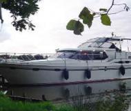 Vri Jon Contessa 37 Motoryacht Charter Wesenberg