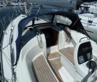 Yacht Bavaria 30 Cruiser Yachtcharter in Lidingö
