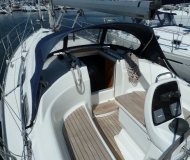 Segelboot Bavaria 30 Cruiser Yachtcharter in Lidingö