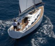 Bavaria 31 Cruiser Sailboat for rent Putbus