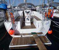 Segelboot Bavaria 32 Cruiser Yachtcharter in Marina Vrsar
