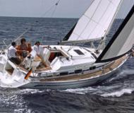 Bavaria 33 Segelyacht Charter Palairos