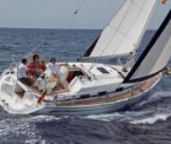 Bavaria 33 Cruiser Sailboat Charters Italy