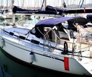 Segelyacht Bavaria 33 Cruiser chartern in Izola