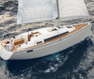 Yacht Bavaria 33 Cruiser for rent in Biograd na Moru