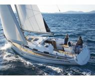Yacht Bavaria 35 Cruiser Yachtcharter in Morningside Marina