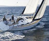 Bavaria 35 Cruiser Segelyacht Charter Meersburg
