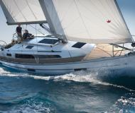 Yacht Bavaria 37 Cruiser for charter in Biograd na Moru