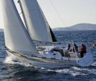 Yacht Bavaria 38 - Sailboat Charter Aabenraa