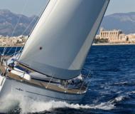 Yacht Bavaria 38 Cruiser - Sailboat Charter Alghero