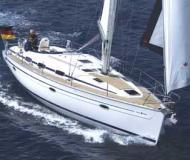 Segelyacht Bavaria 39 Cruiser Yachtcharter in Phuket