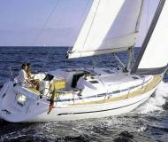 Sailing boat Bavaria 41 for charter in Biograd na Moru