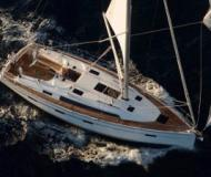 Yacht Bavaria 41 Yachtcharter in Agia Effimia Harbour