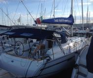 Sailing yacht Bavaria 41 Cruiser available for charter in Naples