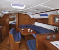 Segelyacht Bavaria 41 Cruiser chartern in Marina Preveza