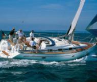 Yacht Bavaria 42 - Sailboat Charter Sidney