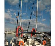 Yacht Bavaria 44 chartern in Gouvia
